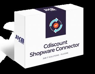 Cdiscount Shopware Connector