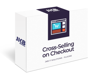Shopware Cross-Selling on Checkout
