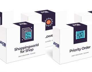 Shopware Plugins. JKB IT Solutions Neuigkeiten